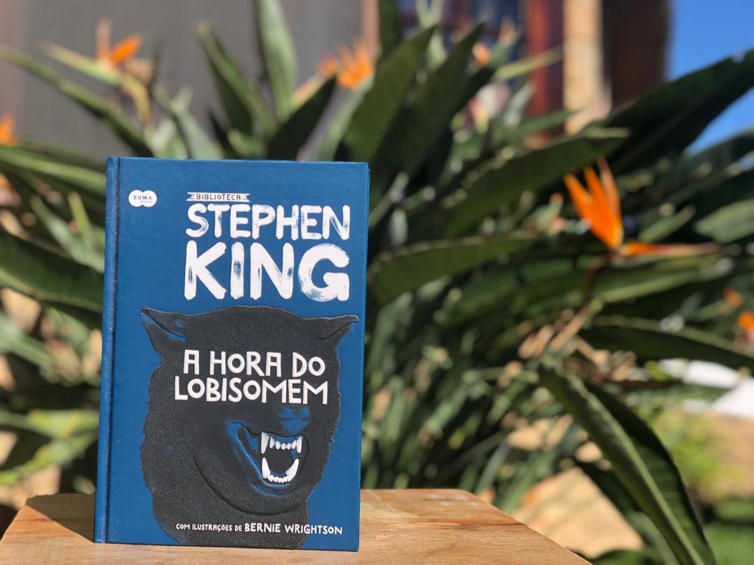 'A Hora do Lobisomem' é ótimo se você ainda não conhece Stephen King