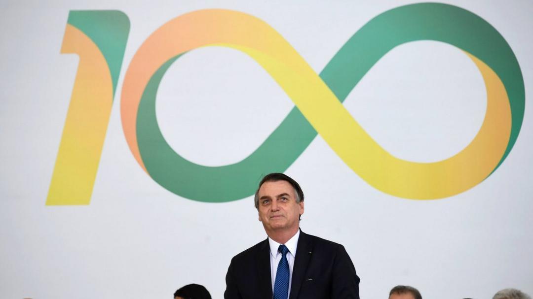 Descomplicando os 100 dias do governo Bolsonaro