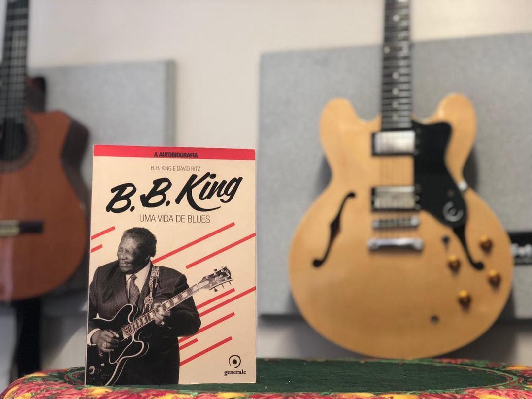 'B.B. King, uma vida de blues' traz detalhes íntimos de uma lenda da música