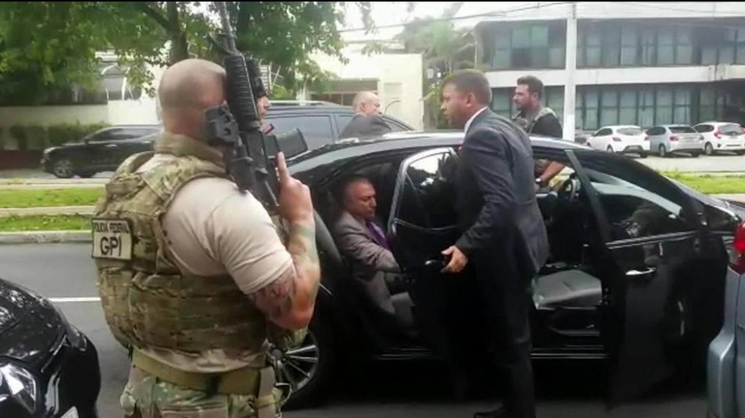 Descomplicando prisão preventiva e o Habeas  Corpus do ex-presidente  Temer