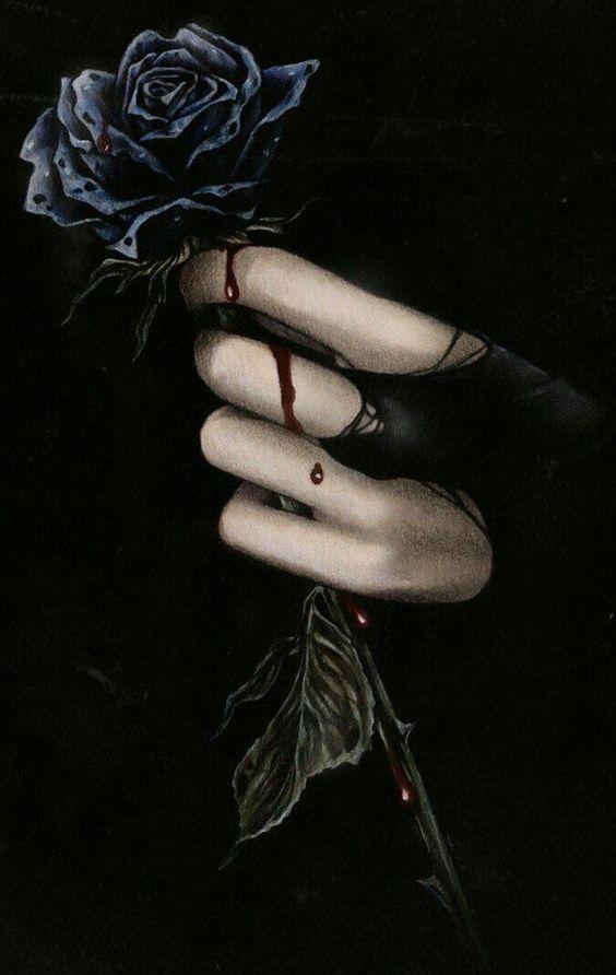De sangue e de rosas