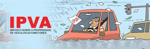 Você sabe qual é o destino do IPVA?