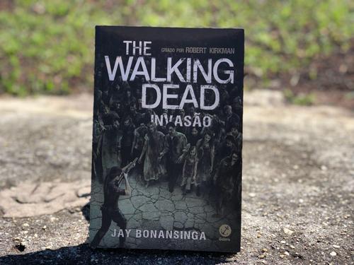 'Invasão' é mais uma hora da verdade para Lilly Caul em The Walking Dead