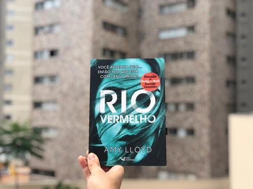 'Rio Vermelho' é ótimo para quem gosta de um thriller psicológico