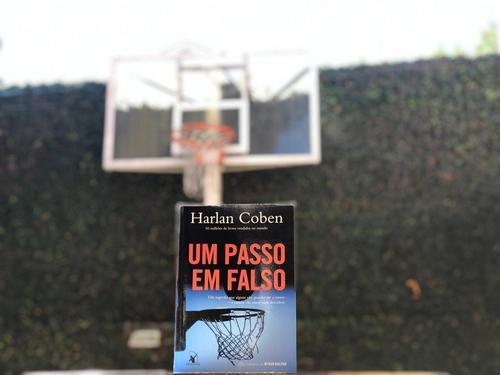 'Um Passo em Falso' mostra o perigo de determinados relacionamentos