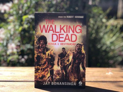 'Busca e Destruição' surpreende positivamente em The Walking Dead
