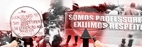 Manifestações Fake Juntos e Shallow Now