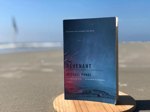 'O Regresso' é um dos grandes livros do século XXI