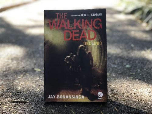 'Declínio' traz novos problemas para Lilly Caul em The Walking Dead